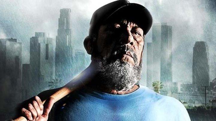 Крутой чувак (2012).HD (боевик, триллер, комедия)