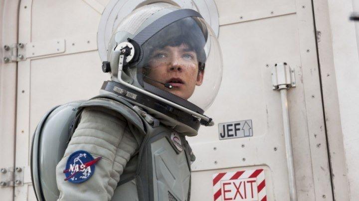 Космос между нами 2017 фантастика, драма, мелодрама, приключения