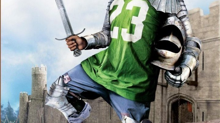 Черный рыцарь [2001, фэнтези, комедия, приключения, BDRip] MVO Мартин Лоуренс, Очень легкая, душевная, семейная и по-настоящему смешная комедия.