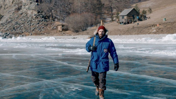 В лесах Сибири. 2016 приключения