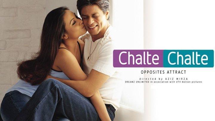 Suno Na Suno Na Full HD (Video Song) Chalte Chalte ¦ Shahrukh Khan, Rani Mukherjee