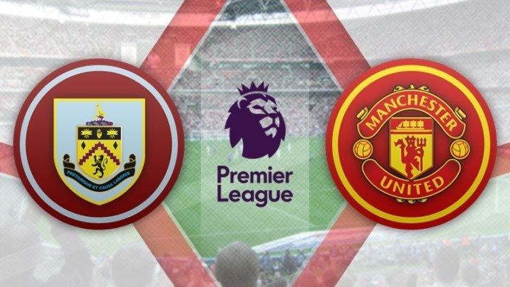 Бернли 0:2 Манчестер Юнайтед | Чемпионат Англии 2016/17 | Премьер Лига | 34-й тур | Обзор матча