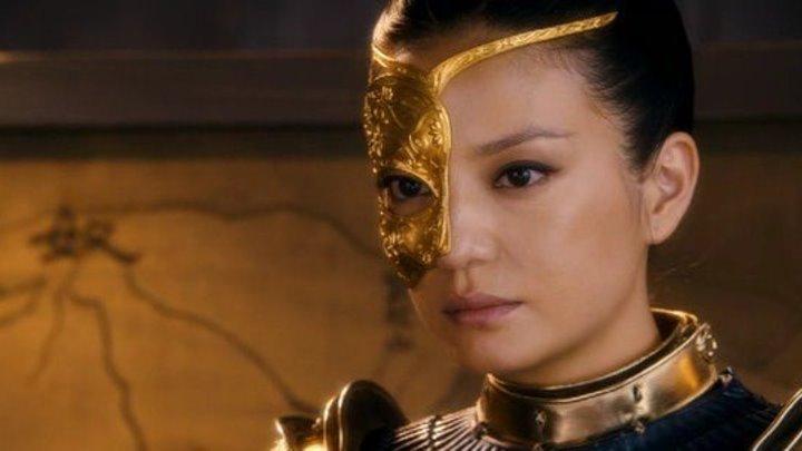 Раскрашенная кожа 2 (2012) Фэнтези, Боевик, Триллер, Драма. Страна: Китай.