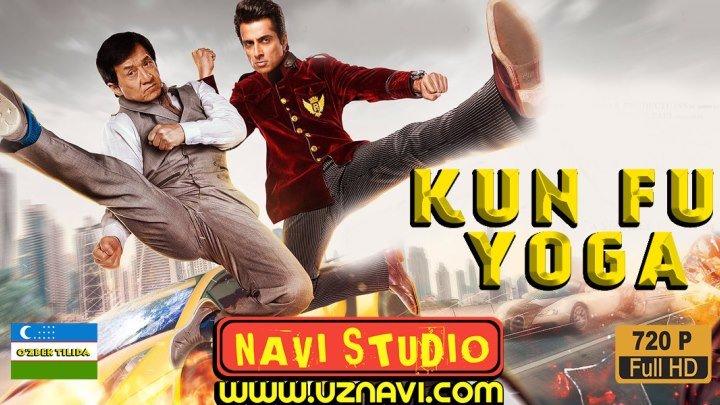 KungFu Yoga_Кунгфу йога(Super Komediya) HD (Jekki Chan)