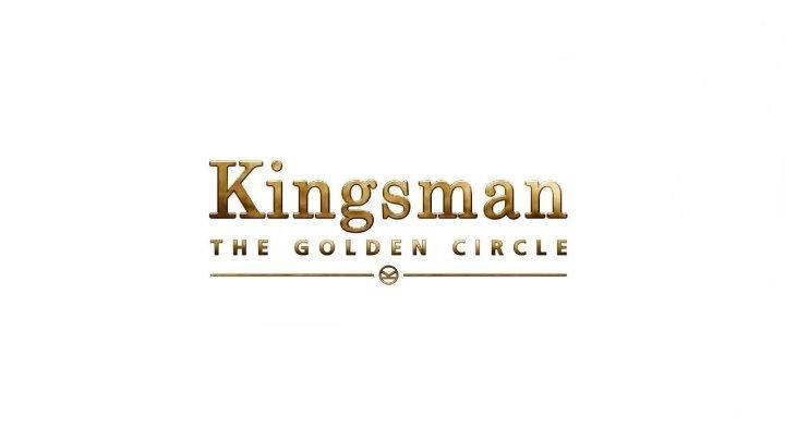 Kingsman׃ Золотое кольцо ¦ Официальный трейлер ¦ HD