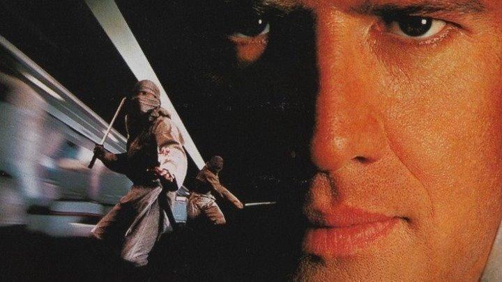 Травля / Преследуемый / Охота / The Hunted (США 1995 ᴴᴰ) 16+ Боевик, Триллер, Драма