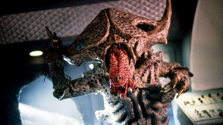 Музей восковых фигур 2 (1991, Ужасы, комедия) перевод Андрей Гаврилов