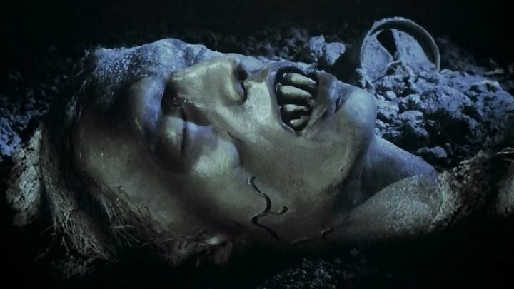 Демоны 2 / Dèmoni 2... l'incubo ritorna (1986, Ужасы)