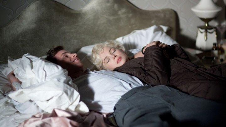 7 дней и ночей с Мэрилин (2011) Мелодрама, Комедия. Страна: США, Великобритания.