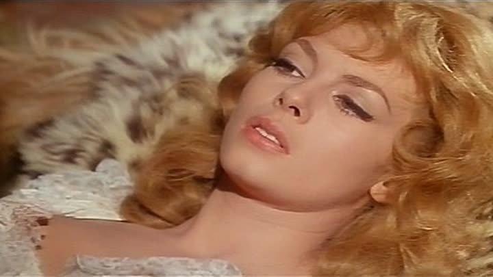 """""""Анжелика, маркиза Ангелов"""" (Франция,1964) Фильм = 1 = Советский дубляж"""