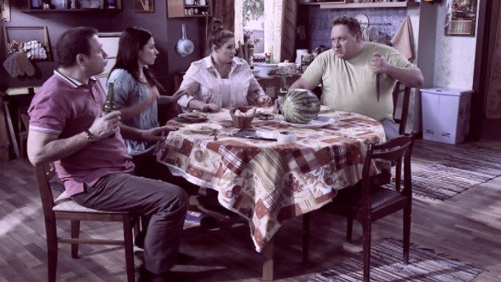 «Воронины»: новые серии на СТС