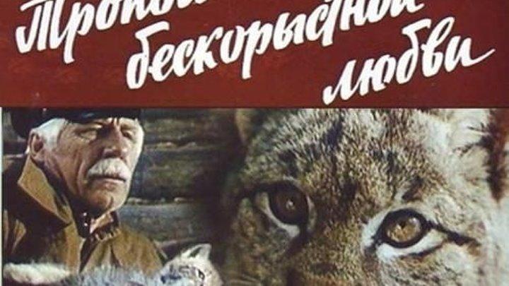 Фильм = Тропой бескорыстной любви (1971 год)