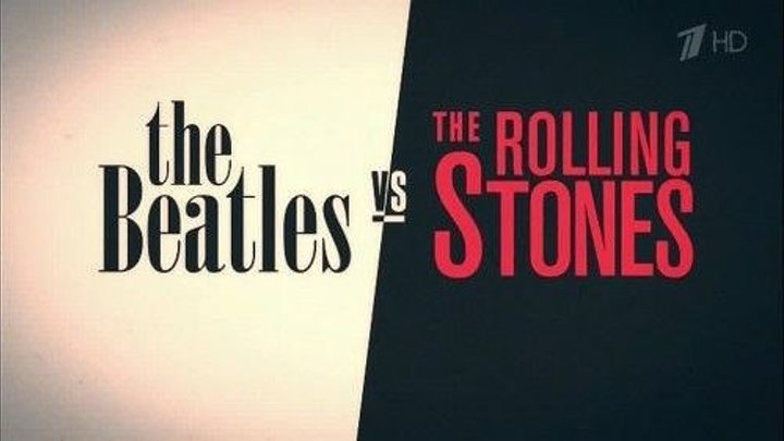 The Beatles против the Rolling Stones - https://ok.ru/rockoboz (6662)