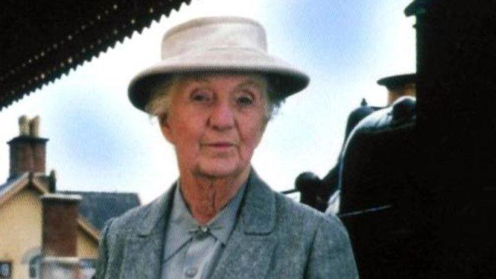 Мисс Марпл. Точно по расписанию (1987)