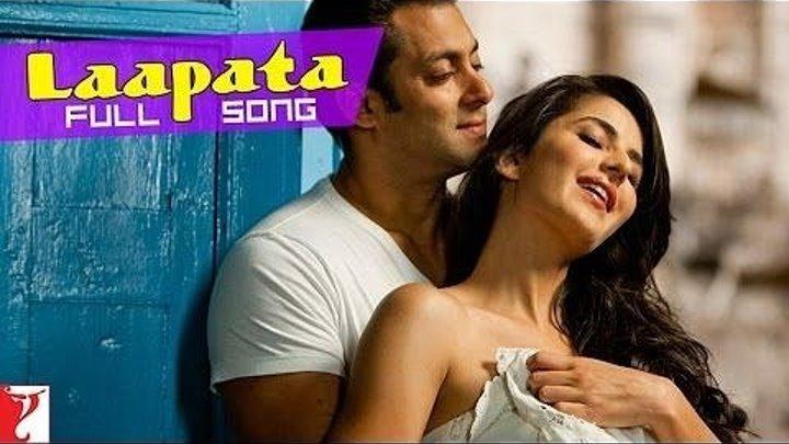 Laapata - Full Song ¦ Ek Tha Tiger ¦ Salman Khan ¦ Katrina Kaif ¦ KK ¦ Palak Muchhal
