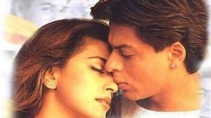 Там, где сердце (2000) Комедия, Мелодрама. Страна: Индия.