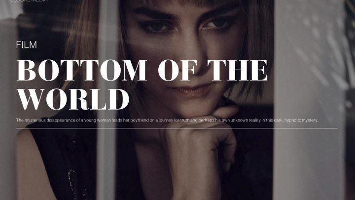 На дне мира / Bottom of the World [2017, триллер, драма, детектив]