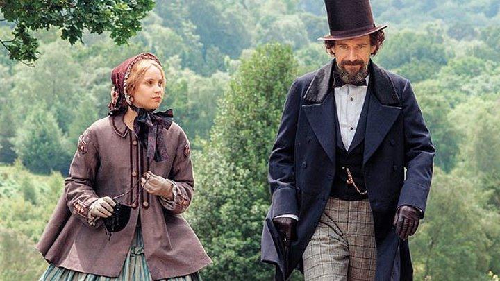 The Invisible Woman 2013 -Ralph Fiennes, Felicity Jones, Kristin Scott Thomas
