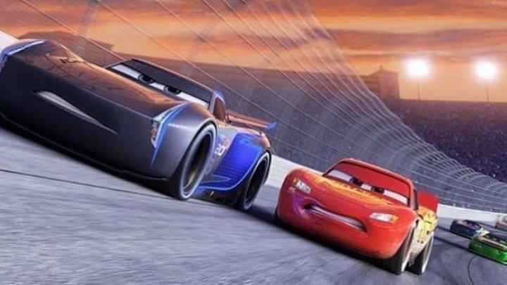 Тачки 3 / Cars 3 2017 США