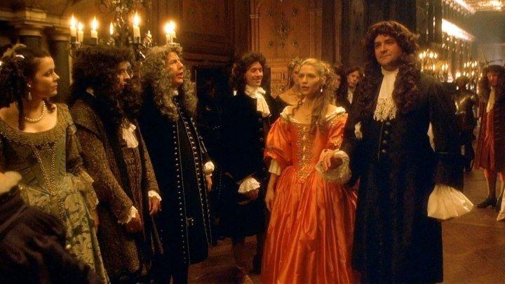 Stage Beauty 2004 -Claire Danes, Billy Crudup, Rupert Everett, Tom Wilkinson, Ben Chaplin