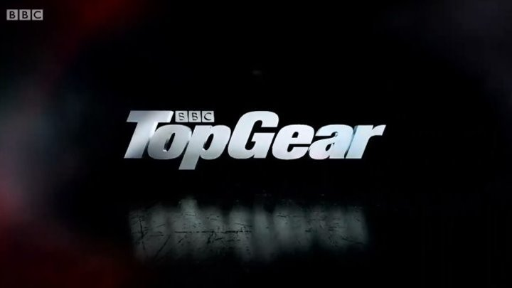 BBC Топ Гир 24 сезон 1 серия / Top Gear (2017) HD1080p Проф.звук