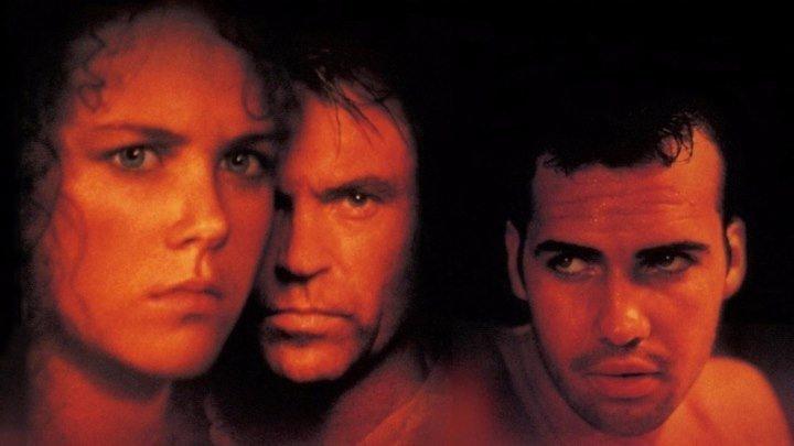 Мертвый омут (драматический триллер с Сэмом Ниллом, Николь Кидман и Билли Зейном) | Австралия, 1989