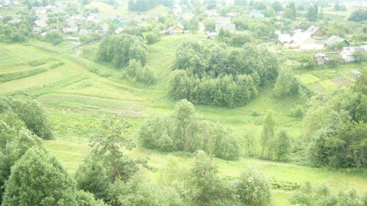 Псковская область. Песни о Себеже. Июль 2006 года.