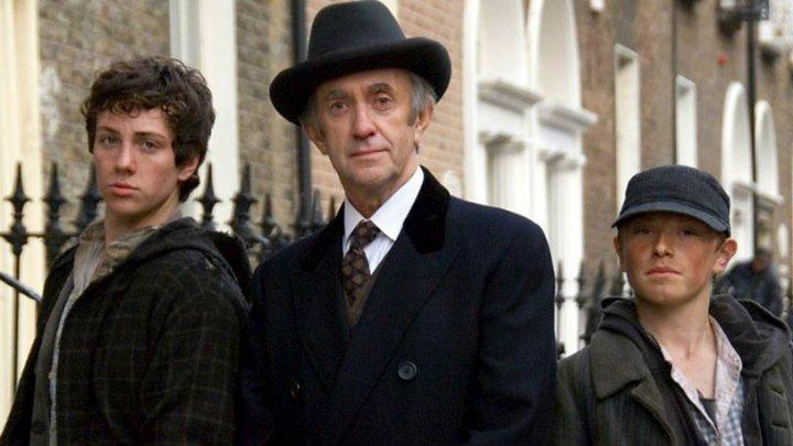 Шерлок Холмс и чумазые сыщики с Бэйкер стрит 2007