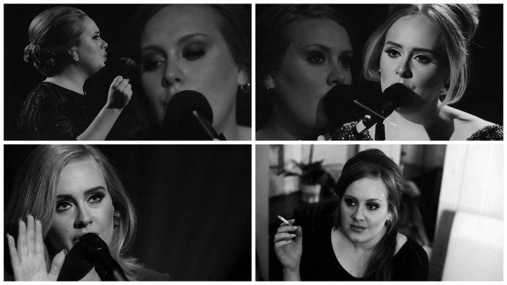 Adele - Someone Like You | Фан Версия Мирового Хита! | Автор: just73
