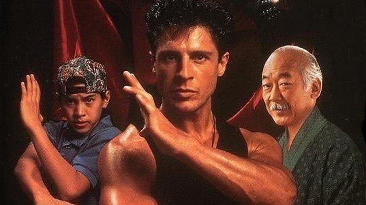 Американский ниндзя 5 - Боевик / триллер / комедия / США / 1993