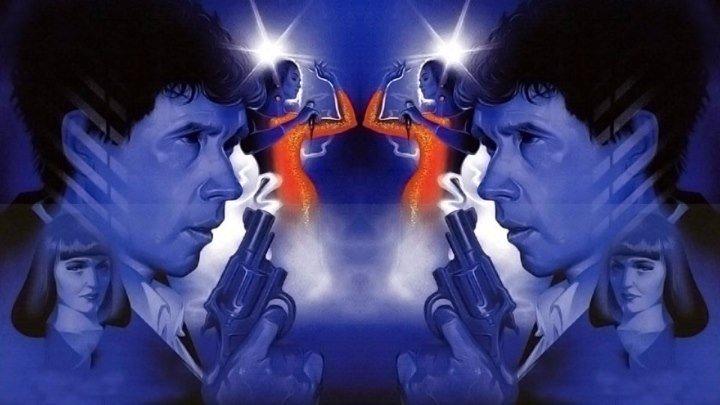 Жестокая игра (мелодраматический триллер со Стивеном Ри, Мирандой Ричардсон и Форестом Уитакером) | Великобритания-Япония, 1992