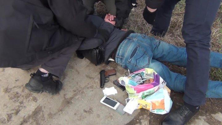 Meduza — ФСБ задержала организатора теракта в Петербурге
