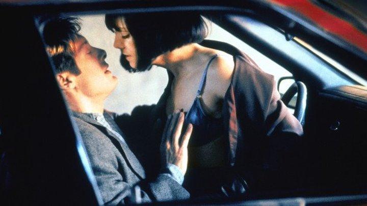 Автокатастрофа (шокирующая драма Дэвида Кроненберга) | Канада-Великобритания, 1996