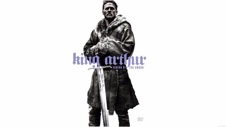 Меч Короля Артура - Русский трейлер 3 (2017)