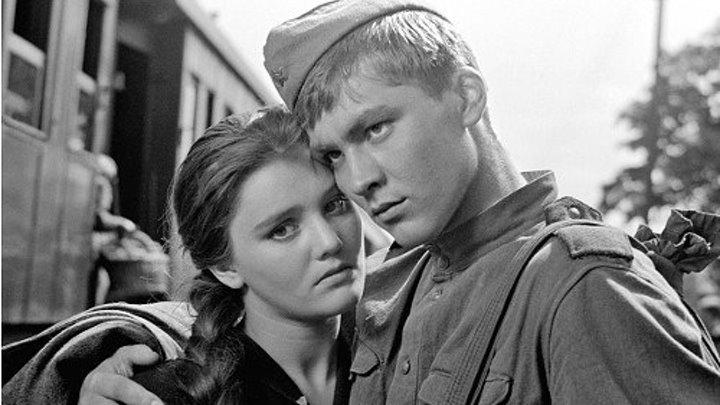 Фильм = Баллада о Солдате (1959)