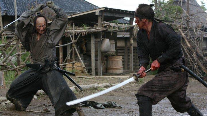 13 убийц / 13 Assassins (Япония, Великобритания 2010 ᴴᴰ) 16+ Боевик, Драма, Приключения