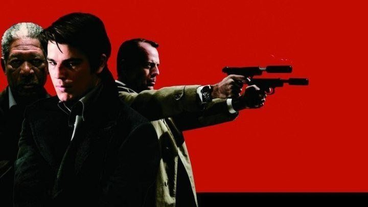 Счастливое число Слевина HD(триллер, драма, детектив)2006
