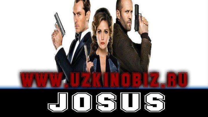 "Tarjima kino ""Josus"" (Jahon kinosi) www.uzkinobiz.ru"