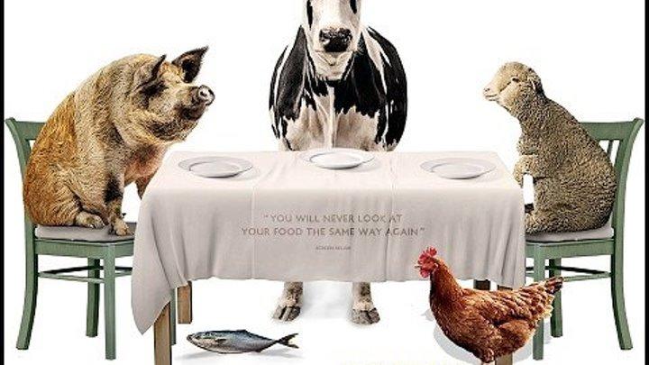 Выбор Еды / Food Choices (2016)🗣ШОКИРУЮЩИЕ ОТКРЫТИЯ ИЗМЕНЯТ СОДЕРЖИМОЕ ВАШЕЙ ТАРЕЛКИ
