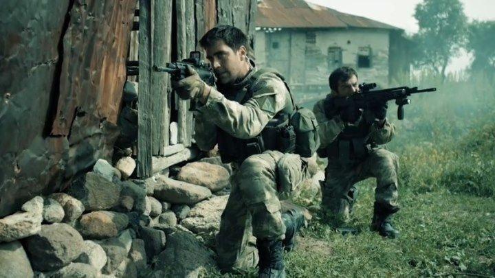 Гора 2. (2016) Драма, Военный