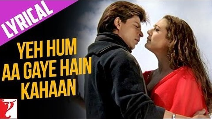 Yeh Hum Aa Gaye Hain Kahan Veer Zaara 1080p HD Song