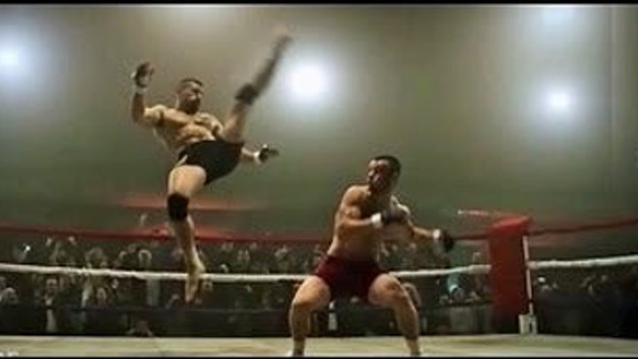 Undisputed(boyka) Fight scenes Music