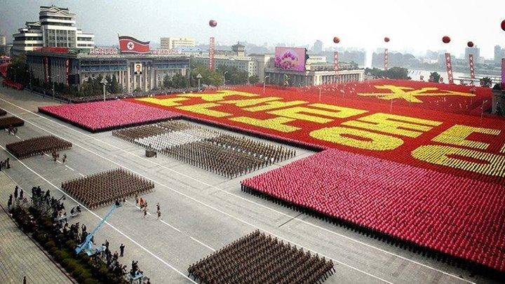 Северная Корея будет бороться за независимость до последней капли крови