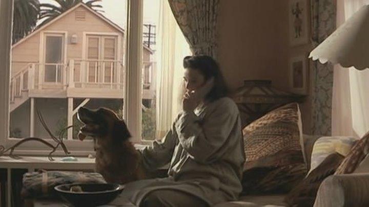 Седьмое знамение (США 1988 HD) Драма, Фантастика, Триллер, Ужасы, Фэнтези