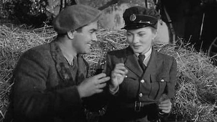 This Above All 1942 -Tyrone Power, Joan Fontaine, Thomas Mitchell, Gladys Cooper, Nigel Bruce