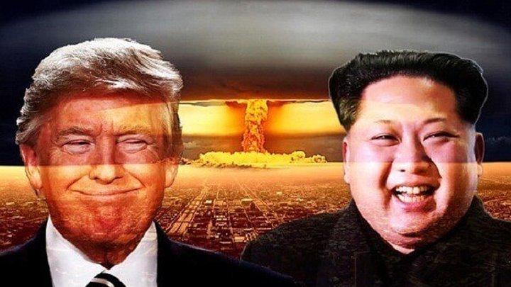 Нападение на Северную Корею может стать началом 3 Мировой войны