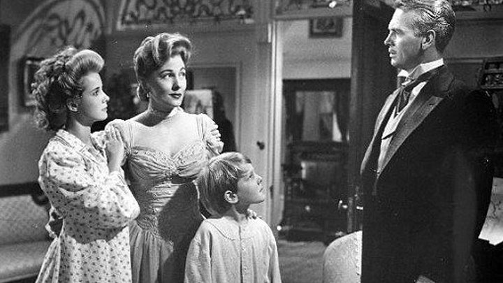 Darling, How Could You! 1951 -Joan Fontaine, John Lund, Mona Freeman, Gertrude Michael