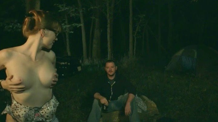В лесу не сношаться! (2016) ужасы, триллер. 16+