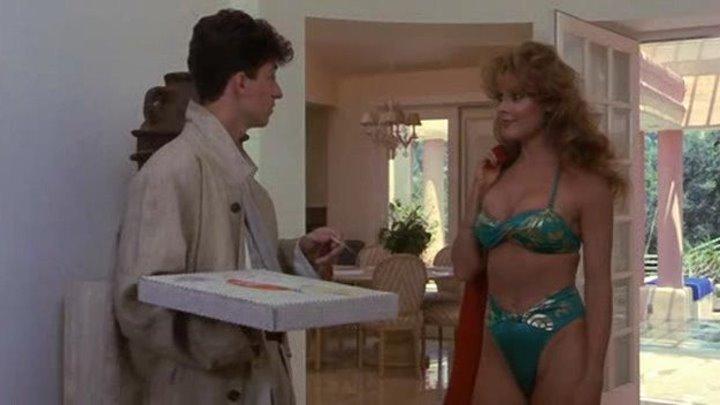 Герой-любовник / Loverboy (США 1989 HD) 18+ Комедия ツ