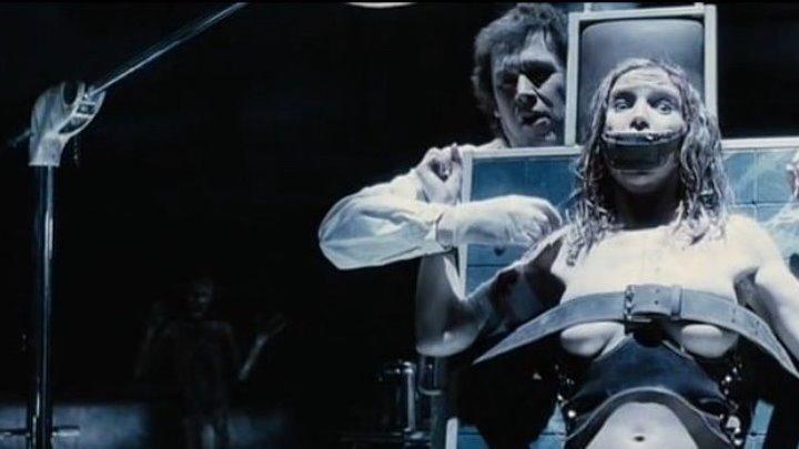 """Фильм """"Страх.сом""""_2002 (триллер, детектив, ужасы)."""